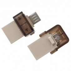 USB 16GB Kingston DataTraveler microDuo (USB+microUSB) for Android