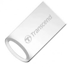 USB 16GB Transcend 510S серебро